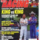 CIRCLE TRACK INSIDE RACING Magazine Premier Issue March 1995