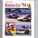 1994 NASCAR Winston Cup Yearbook Dale Earnhardt