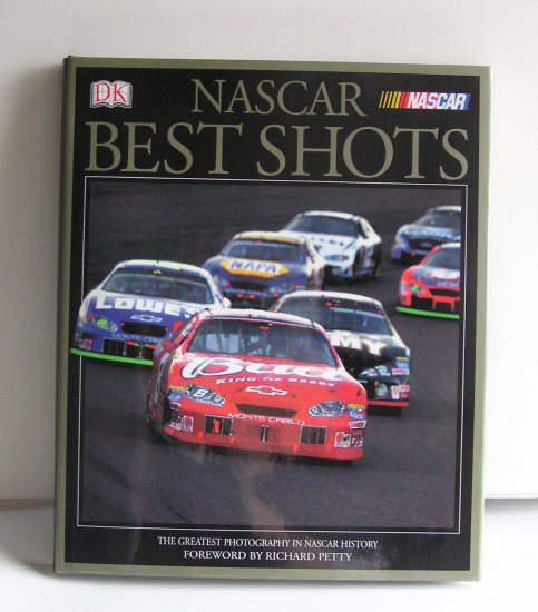 NASCARS Best Shots The Greatest Photography In NASCAR History