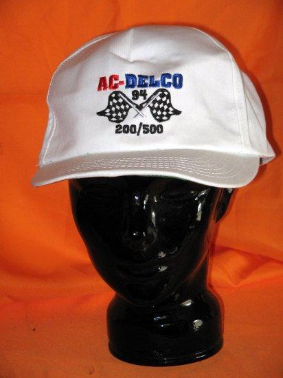 AC-DELCO 1994 200/500 Cap NASCAR