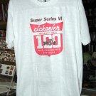 Super Series VI Schaefer International Large Tshirt NYS Fairgrounds Syracuse