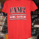 CAM-2 Racing Gasoline Medium Tshirt SH1449