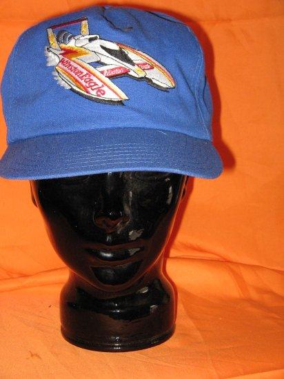Winston Eagle Speed Boat Racing Cap