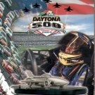 2004 Daytona 500 NASCAR Official Program Nextel Cup Speedweeks