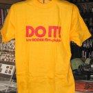 DO IT! Use Kodak Film Plates Large Tshirt SH1504