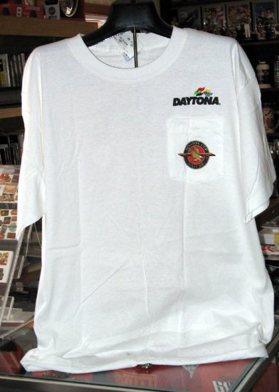 Daytona Winston Cup NASCAR 1993 XXL Tshirt