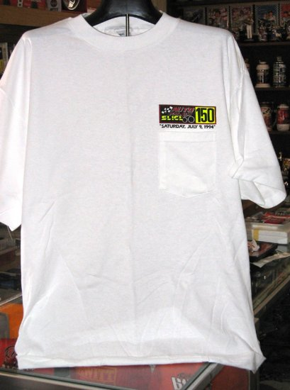 NHIS Slick 150 Performance Weekend 1994 XXL Tshirt
