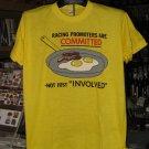 RPM Daytona 1986 Racing Promoters Workshop XLarge Tshirt
