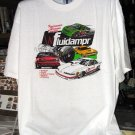 Fluidampr 1993 Best Engineered Street Car XXL Tshirt Performance Harmonic Dampers