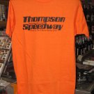 Thompson International Speedway Home of the Winston Racing Series Med Tshirt SH1519