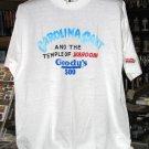 Goody's 500 Carolina Gant Martinsville Speedway XL Tshirt SH1522