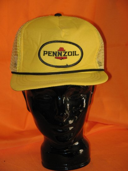 Pennzoil Adjustable Cap