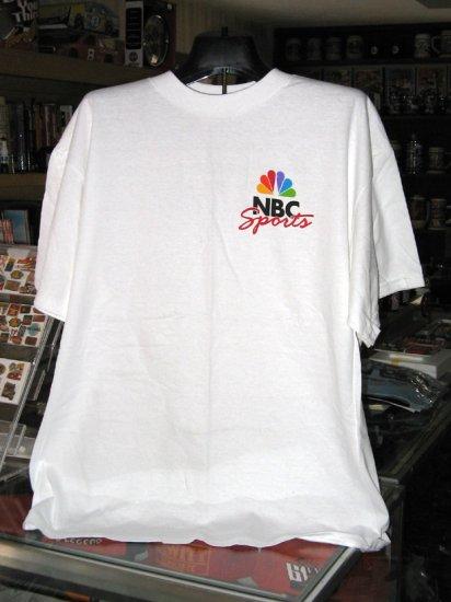 NBC Sports NBC NASCAR X-Large Tshirt