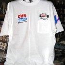 Bobby Gee 44 Racing CVS Oral-B Motorsports XL Tshirt