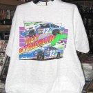 Hut Stricklin #12 Tic Tac Raybestos XXL Tshirt NASCAR