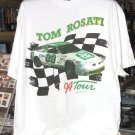 Tom Rosati Tic Tac EJP #09 94 Tour Busch North XL Tshirt SH1417
