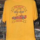 Travco Photos XL Tshirt Auto Racing
