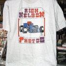 Rick Nelson Racing Photos XLarge Tshirt SH1455