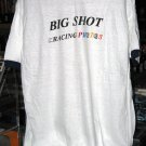Big Shot  Racing Photos XLarge Tshirt