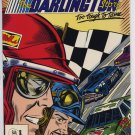 NASCAR Adventures #3 The Darlington Story Too Tough To Tame Vortex Comix