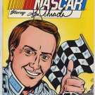 The Legends of NASCAR Starring Ken Schrader #3 Vortex Comix