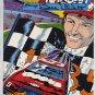 """SOLD The Legends of NASCAR Starring Bill Elliott """"Million Dollar Bill"""" Story #6 Vortex Comix"""