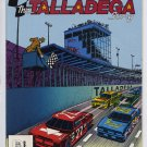 The Legends of NASCAR The Talladega Story #10 Vortex Comix