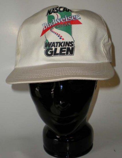 NASCAR Budweiser At The Glen Watkins Glen Cap