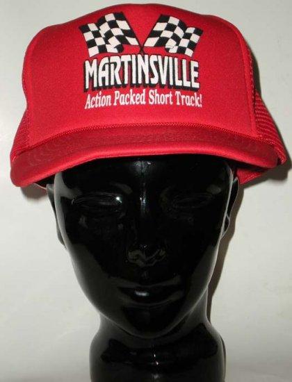 Martinsville Speedway Cap NASCAR  Short Track