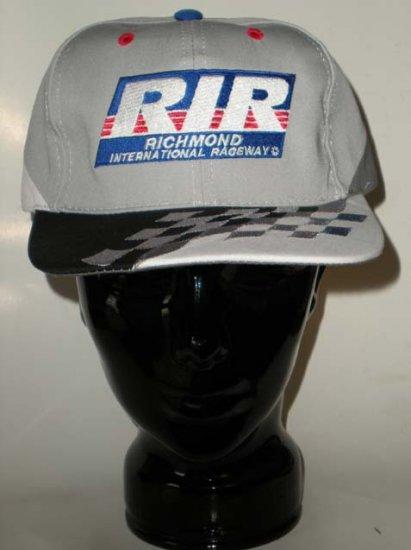 RIR Richmond International Raceway Cap NASCAR
