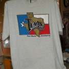 Billy Bob's Texas Fort Worth XLarge Tshirt SH6055