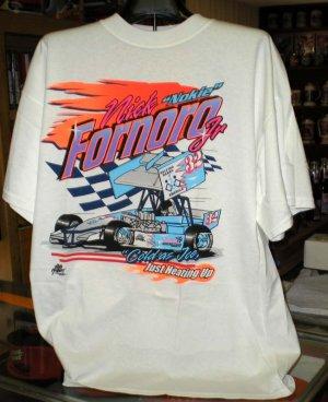 Nick Nokie Fornoro Jr #32 Soule Racing 2X TShirt SH6060