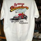 The Outlaws Syracuse Showdown Large Tshirt SH6061