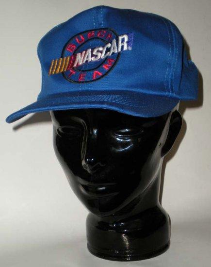 NASCAR Busch Team Race Cap NASCAR
