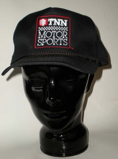 TNN Motorsports Race Cap