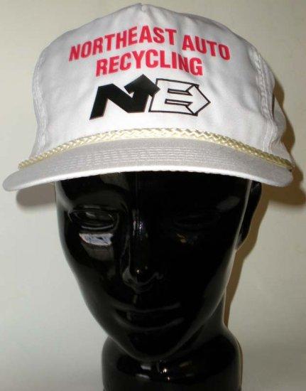 Northeast Auto Recycling Cap