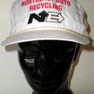 Northeast Auto Recycling Cap