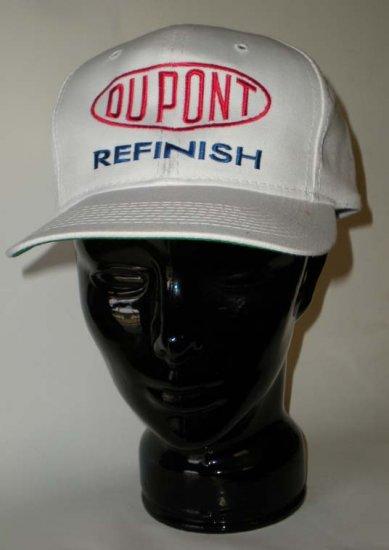 Dupont Refinsh Adjustable Cap