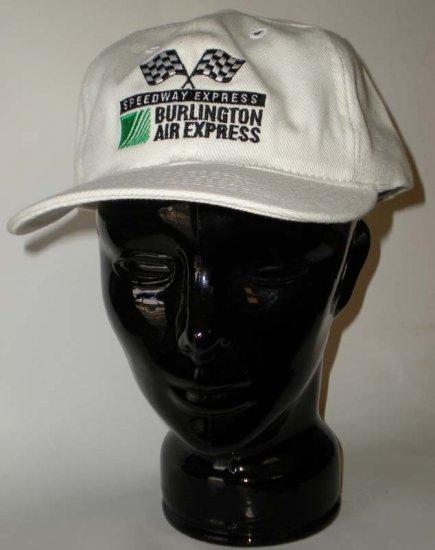 Burlington Express Speedway Express Adjustable Cap