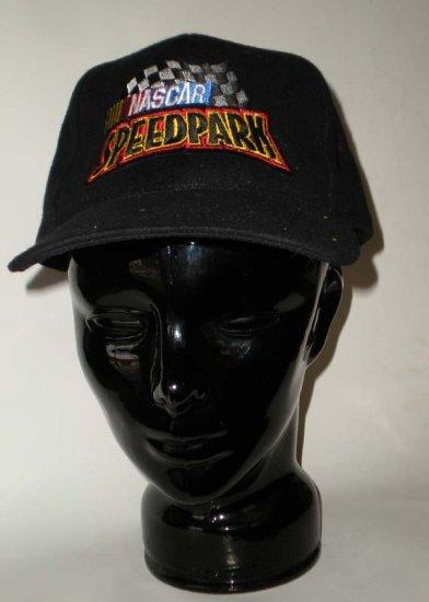 NASCAR Speedpark Adjustable Cap