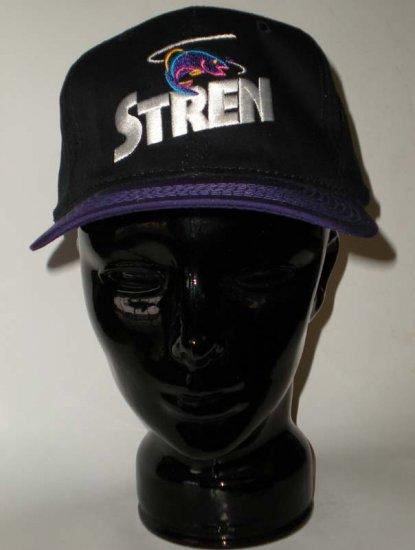 Stren Adjustable Cap