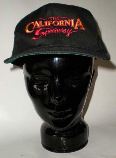California Speedway Adjustable Cap NASCAR