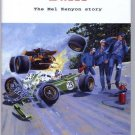 A Hand For The Wheel The Mel Kenyon Story by Jack Albinson