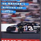 WHEELS A Season On NASCAR's Winston Cup Circuit by Paul Hemphill