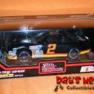 #2 Rusty Wallace Racing Champions 1:24 Diecast NASCAR