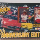1992 Maxx Race Cards 5th Anniversary Edition 1988 1992 NASCAR