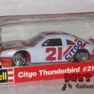 #21 Morgan Shepherd Citgo Thunderbird Revell 1:24 Diecast NASCAR