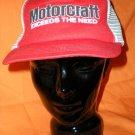 Motorcraft Cap Motorsports Auto Racing