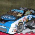 Mark Martin Pfizer #6  Collectible Tin NASCAR