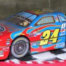 Jeff Gordon #24 Dupont Collectible Tin NASCAR
